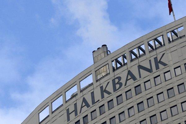 Halkbank'a 6.6 milyar euroluk şok