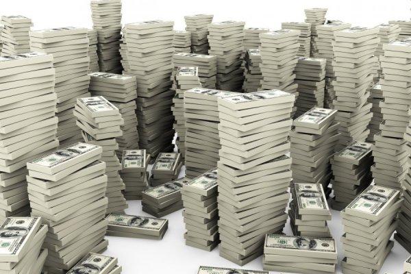 Milyarderlerin nakit parası rekor seviyede