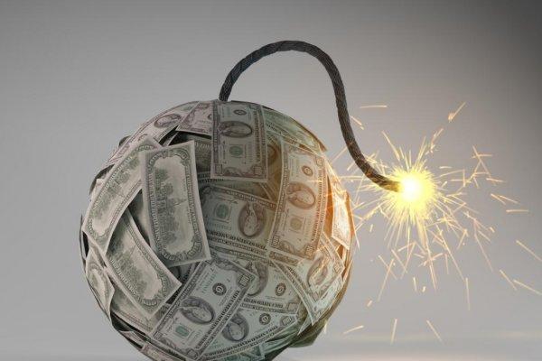 Finans piyasalarında 10 trilyon dolarlık bomba