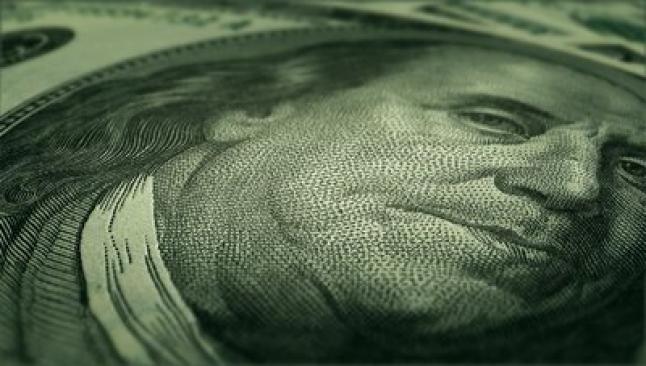Dolar, tutulamıyor