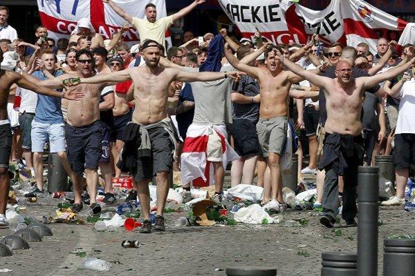 UEFA 2016'da IŞİD gerilimi: 1 ağır yaralı