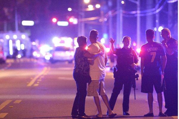 ABD'de IŞİD saldırısı, en az 50 ölü