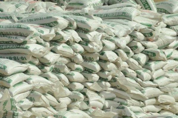 Piyasadan 280 bin ton gübre toplatıldı