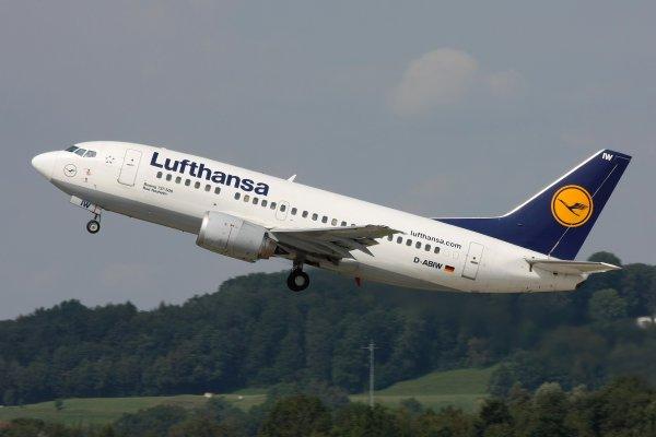 Lufthansa uçuşlara başlıyor, listede Türkiye yok