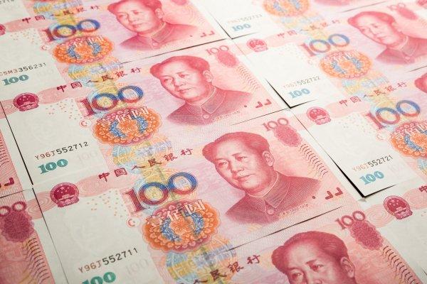 Ekonomide en iyimser Çinliler