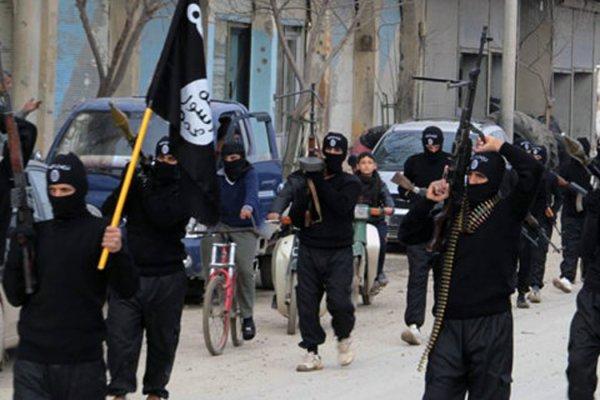 Avrupalılara göre IŞİD en büyük tehdit