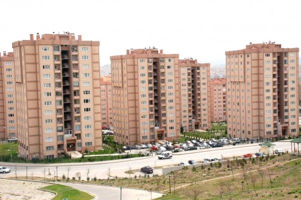 Konut fiyatları en çok İstanbul'da arttı