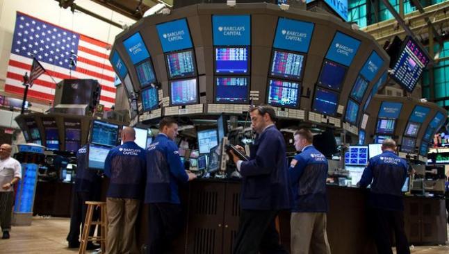 ABD piyasaları düşüş eğilimiyle açıldı