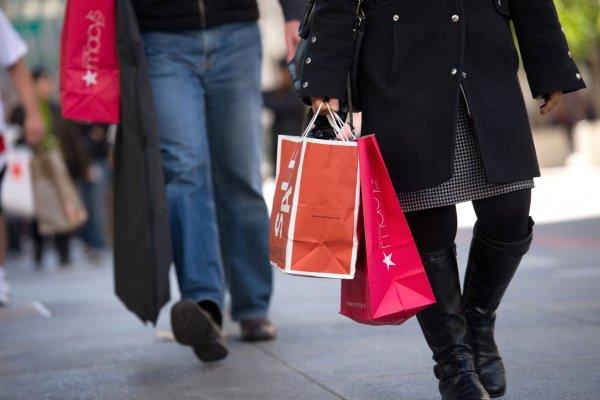 ABD'de tüketici harcamaları Fed'e destek sağladı