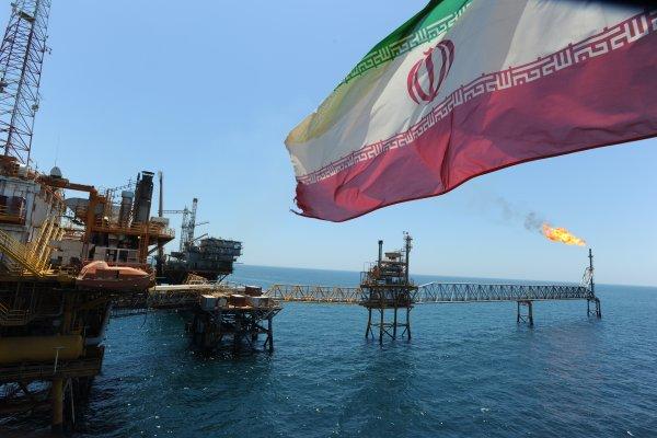 İran petrol üretimini artırmaya hazır