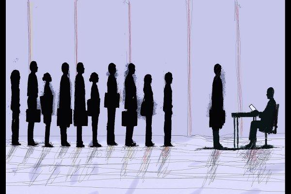 İşsizlik rakamı artmaya devam ediyor