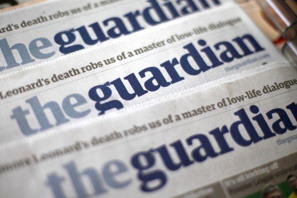Guardian'a göre Türkiye'nin AB üyeliği hayal