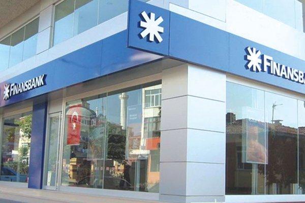 Finansbank'ın ikinci çeyrek karı arttı