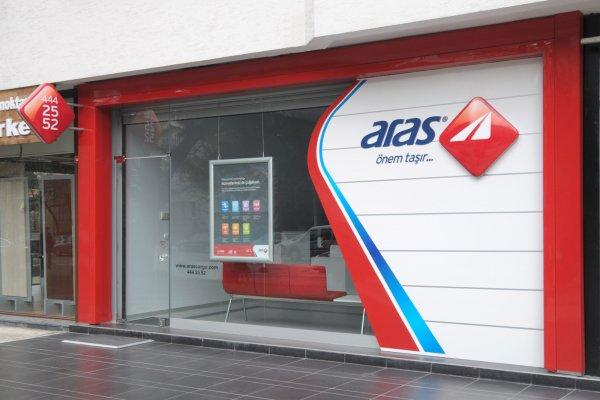 Österreichische Post, Aras Kargo'daki payını yükseltecek