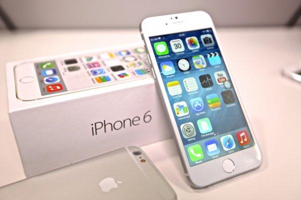 Iphone 6 taklit çıktı Çin'de yasaklandı