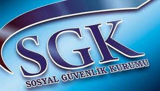 SGK: 'Bilgiler üçüncü kişilerle paylaşılmıyor'