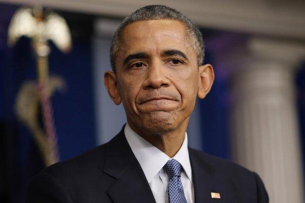 Obama'dan Trump için sert açıklama