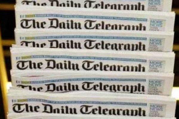 Daily Telegraph'tan okurlarına  Brexit çağrısı