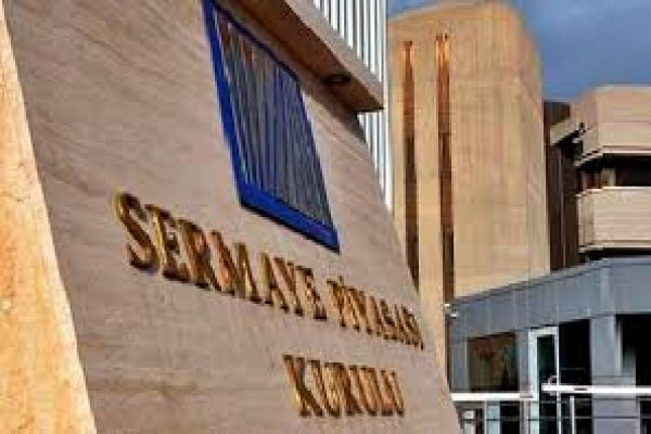 SPK'dan Ak Yatırım yöneticisine suç duyurusu