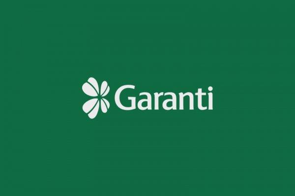 Garanti Bankası'nın kredi notu açıklandı