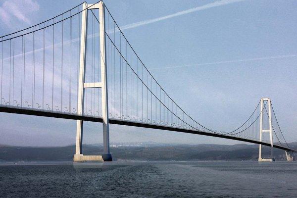 Osmangazi Köprüsü geçiş ücretine yüzde 44 zam