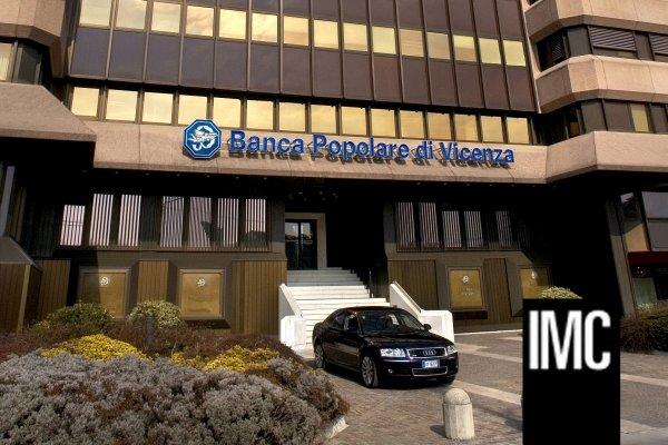 Zor durumdaki banka satışa çıkarıldı