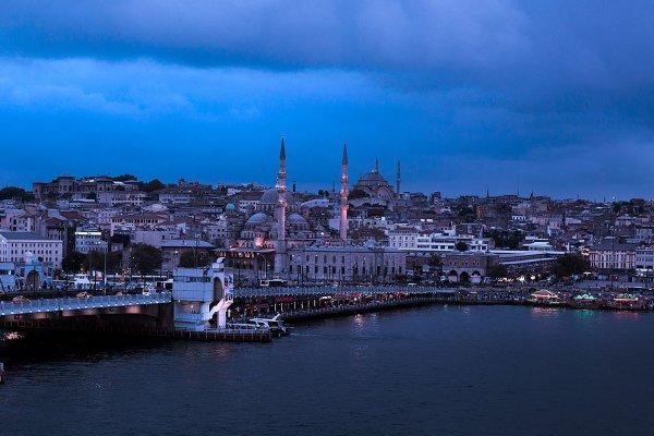 İyi haber, İstanbul ilk 100'e giremedi