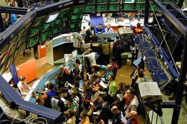 Avrupa borsaları yükselişini sürdürdü