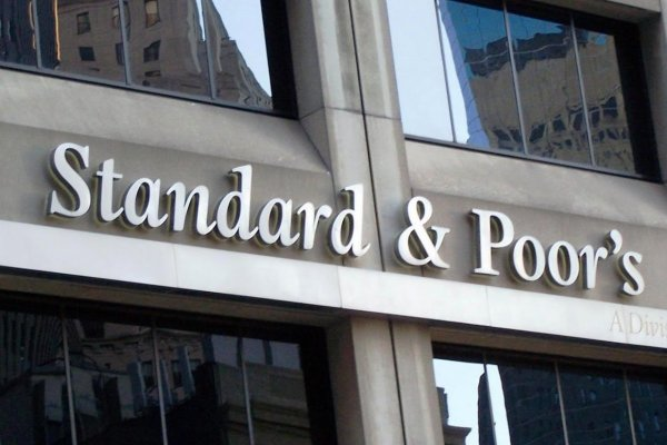 S&P'den Türkiye'yi değerlendirmeye aldı