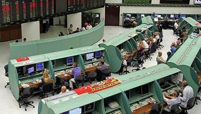Borsa İstanbul, yüzde 1 geriledi