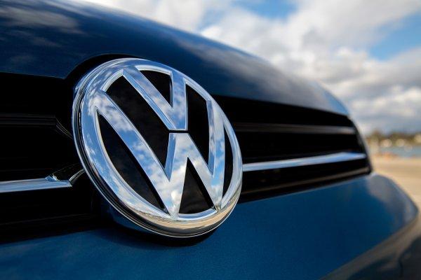 Volkswagen'e bir soruşturma da Almanya'dan