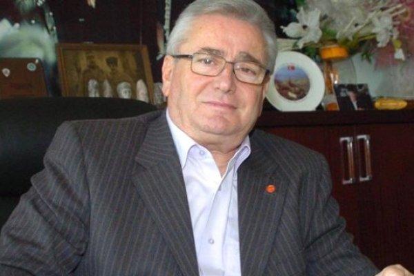 Efsane belediye başkanı hapse girdi