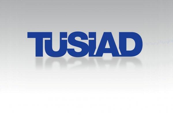 TÜSİAD'dan yabancı basına 'demokrasi' ilanı