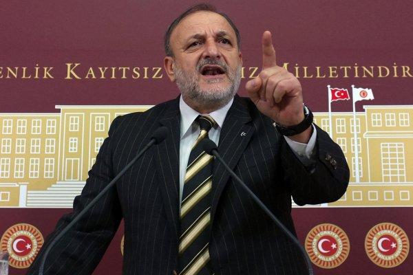 Oktay Vural AKP'ye transfer için ne dedi