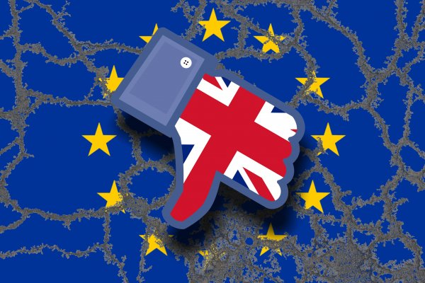İngiltere Brexit için tarih verdi
