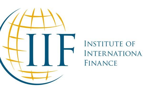 IIF Türkiye büyüme tahminini revize etti