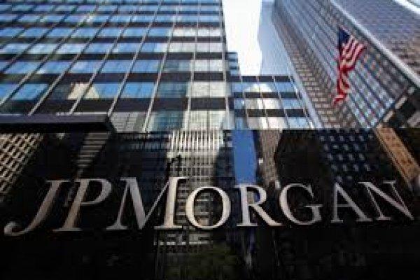 JP Morgan ikinci çeyrek bilançosunu açıkladı