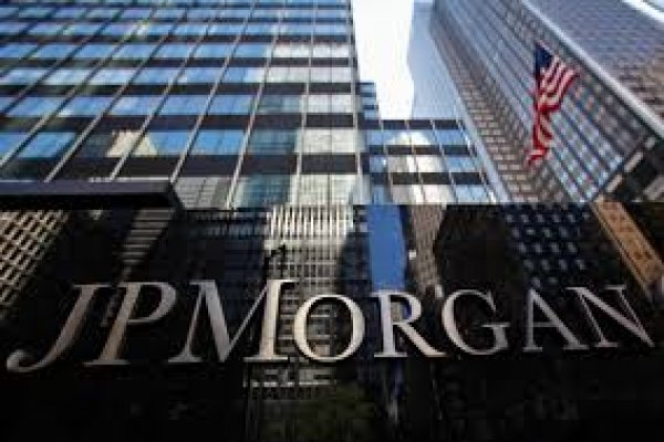 JP Morgan, petrol fiyat tahminlerini yükseltti