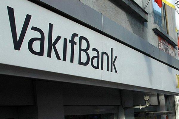 Vakıfbank sendikasyon kredisi aldı
