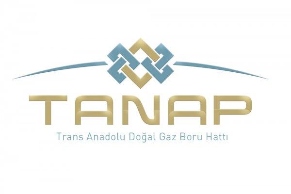 TANAP ve TAP birbirine bağlandı