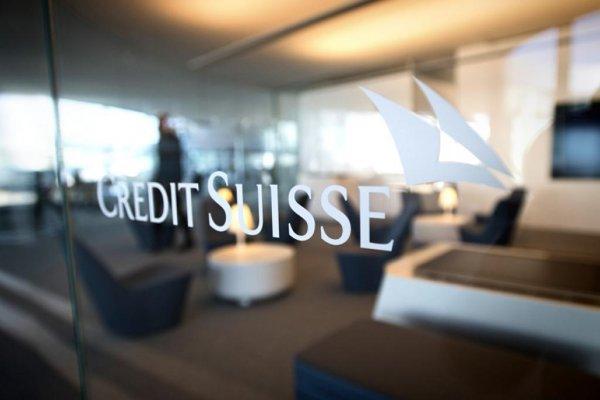 Credit Suisse 2. çeyrekte sürpriz yaptı