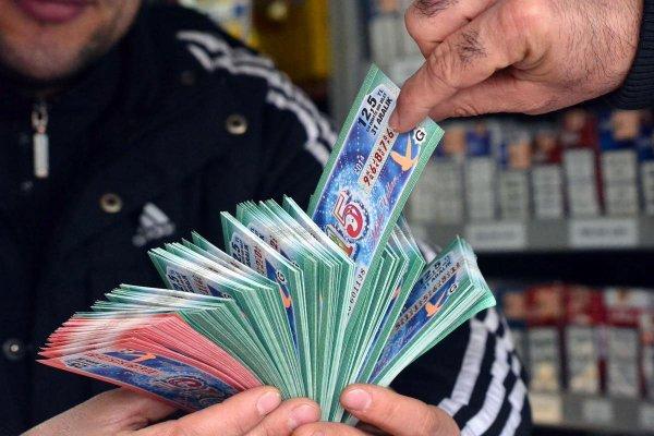 Yılbaşı özel çekilişinde büyük ikramiye 70 milyon lira