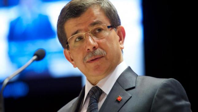 Davutoğlu: YPG en şiddetli tepkiyi görür