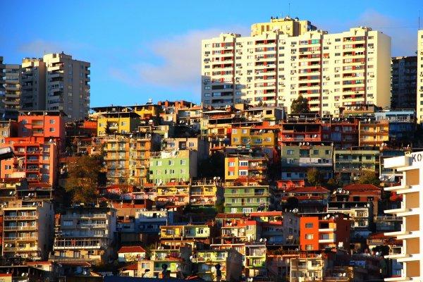 İstanbul Taşınma Endeks trendi, üçüncü çeyrekte yükseldi