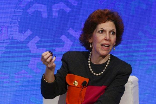 Mester: Fed finansal istikrarı hedeflememeli