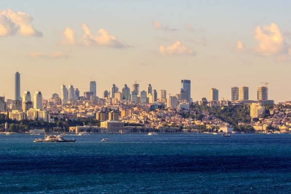 İstanbul konut fiyat artışında zirveyi zorluyor