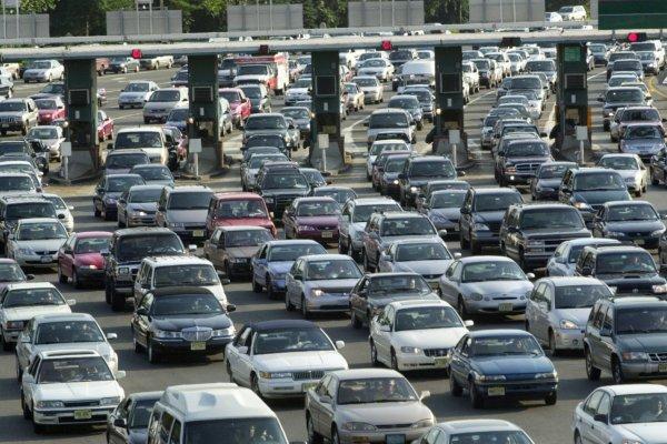 İstanbul'da araç sayısı 4 milyona yaklaştı