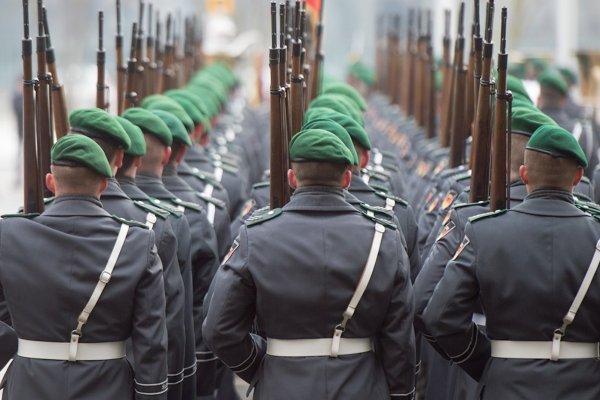 Alman askerleri İncirlik'ten çekilebilir