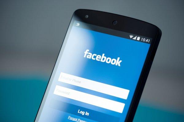 """Facebook'a """"Hamas'a yardım ettin"""" davası"""