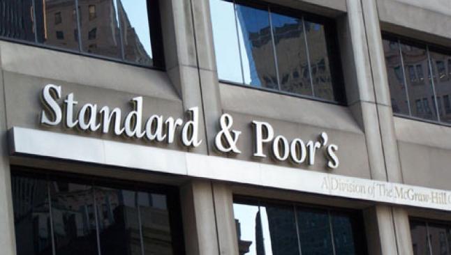 S&P Ukrayna'nın notunu düşürdü